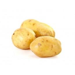 Картофи - измити  1кг.
