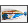 Добруджа хляб - Утвърден Стандарт България нарязан 650гр.