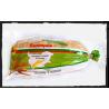 Типов хляб - Утвърден Стандарт България нарязан 650гр.