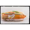 Бял хляб - Утвърден Стандарт България нарязан 650гр.