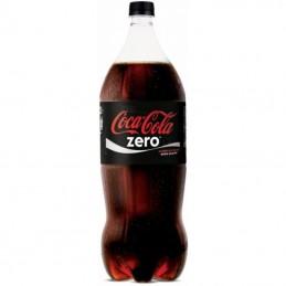 Кока Кола ZERO без захар 2л.