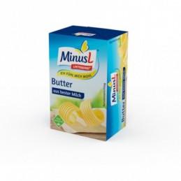МАСЛО Minus /без лактоза/,...