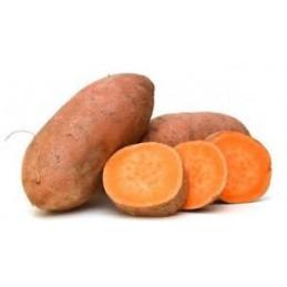 БИО сладки картофи Bio...