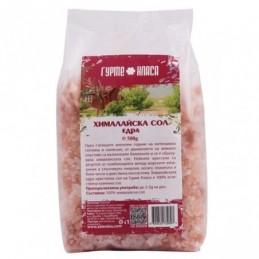 Хималайска сол едра 500g