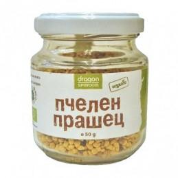 Пчелен прашец БЪЛГАРСКИ 50g
