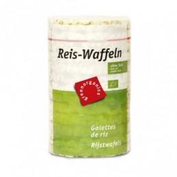 Вафли оризови без сол 100g