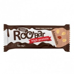 Roobar протеинов бар с...