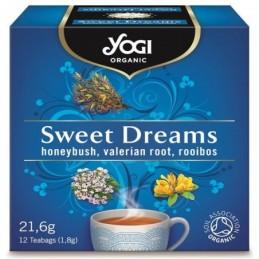 Чай Успокояващ Sweet Dreams...