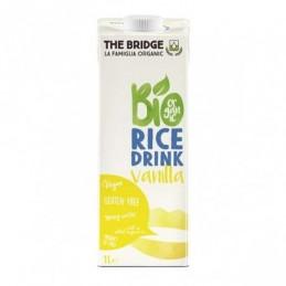 Напитка оризова с ванилия...