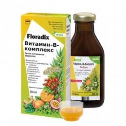 Floradix Витамин B комплекс...