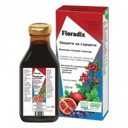 Floradix Защита за сърцето...