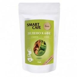 Зелено кафе с канела (без...