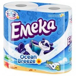 Тоалетна хартия Емека Ocean...