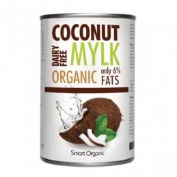 Кокосово милки 6% мазнини...