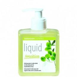 Течен сапун Sensitive, 300 ml