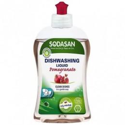 Препарат за миене на съдове...