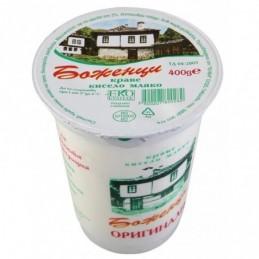 Кисело мляко Боженци 2.2%