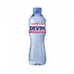Изворна вода Девин  0,5 л.