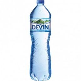 Минерална вода Девин  1,5 л.