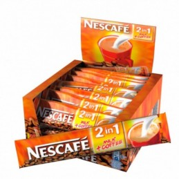 Кафе Nescafe - 2 в 1/28 бр.