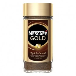 Кафе Nescafe - Gold 200 гр.