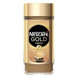 Кафе Nescafe - Крема 100гр.