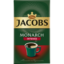 Кафе Jacobs Monarch Intense...