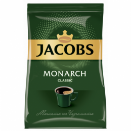 Кафе Jacobs Monarch Класик...