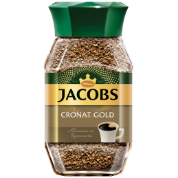 Кафе Jacobs Cronat Gold...