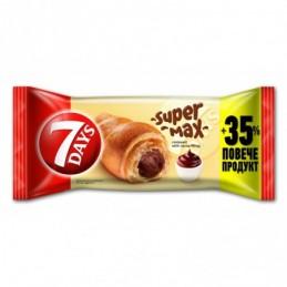 Кроасан 7 Days Max Super...