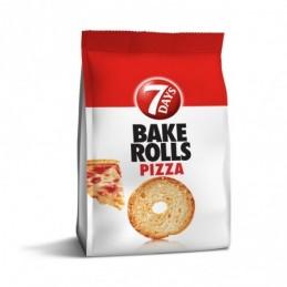 Бейк ролс 7 Days - пица