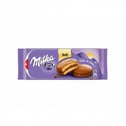 Бисквити Milka Choc & Choc