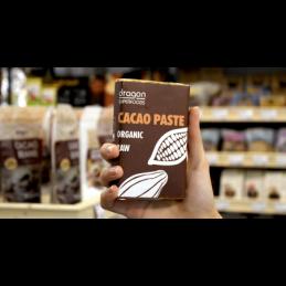 Какаова паста 180g
