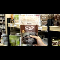 Какаови зърна цели 200g
