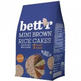 Мини оризовки със 7 супер...
