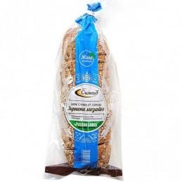 Хляб Симид Зърнена мозайка...