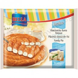 Вита баница със сирене...
