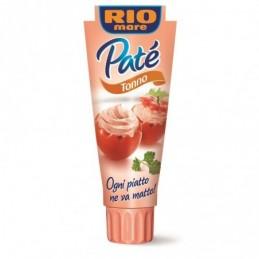 Рибен пастет Rio Mare -...