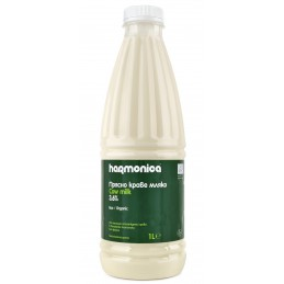 Прясно мляко Harmonica 1л....