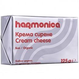 Крема сирене Harmonica 125 гр.