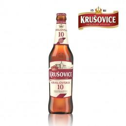Каса Krusovice 10 Чешка...