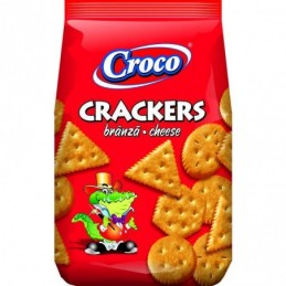 Крекери Croco Сирене 100 гр.
