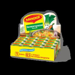 МАГИ зеленчуков бульон /48бр.