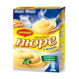 МАГИ Картофено пюре с мляко...