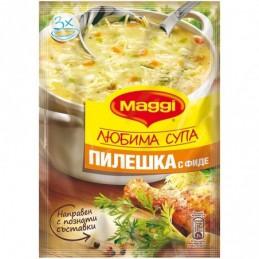 МАГИ Пилешка супа