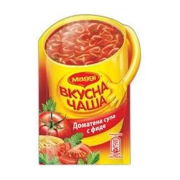 МАГИ Вкусна чаша- домати 18гр.