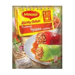 МАГИ Фикс - пълнени чушки