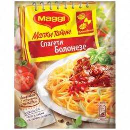 МАГИ Фикс -Болонезе спагети