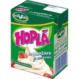 Сладкарска сметана HOPLA...