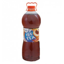 Студен чай ICE TEA Праскова 2л